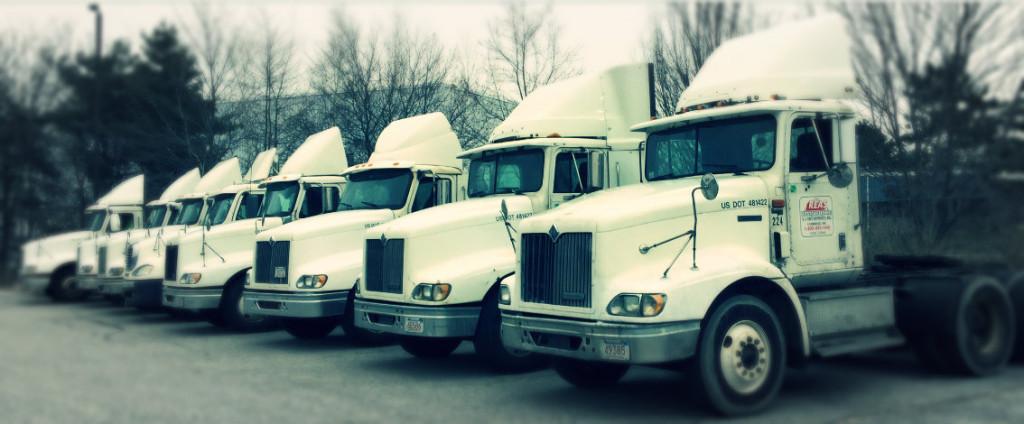 REAS Transportation