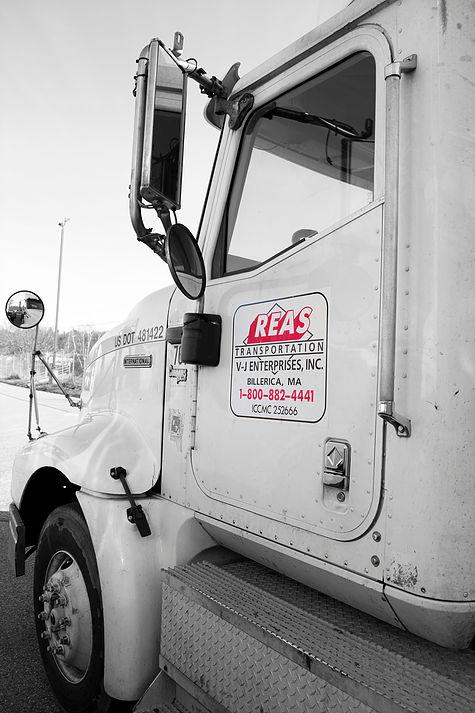 REAS Truck